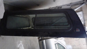 "5'5"" shortbox topper fits 99-Chevy pick up"