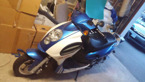 Scooter for Sale o trade