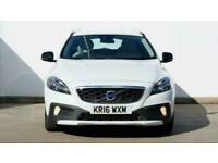 2016 Volvo V40 D2 [120] Cross Country SE 5dr Geartronic Auto Hatchback diesel Au