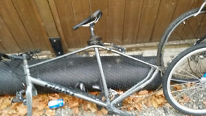 Specialized Giant Redine Bikes for parts