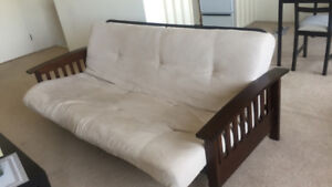 Sofa Bed ( moving sale)