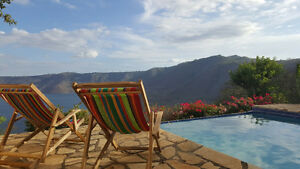 Vacation Property in Nicaragua (Nice!)