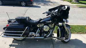 Trade my harley for car or truck