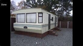 Static caravan for rent in Canterbury