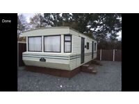 Static caravan for rent in Canterbury