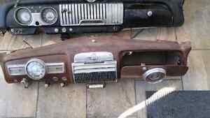 1946 Pontiac dash complete West Island Greater Montréal image 2