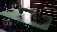 Yakuma Industrial sewing machine