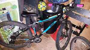 "27"" Mountain Bike"