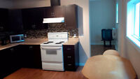 Heat included 4 bdrm in great location