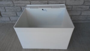 """23"""" Laundry Sink, Tub by Fiat - new"""