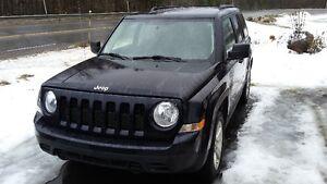 2011 Jeep Patriot North 4x2 VUS
