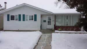 House for Rent 4211 - 40 ave Stony Plain