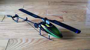 Walkera Remote Controlled Helicopter RC 3D