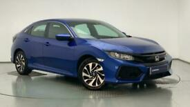 image for 2019 Honda Civic 1.0 VTEC TURBO SE CVT Hatchback Petrol Automatic