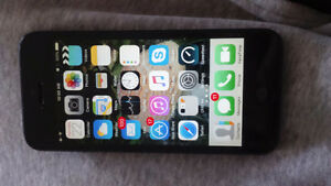 Apple Iphone 5 Excellent Shape