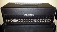 Mesa/Boogie Dual Rectifier Roadster Head