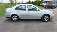 2005 VW JETTA MANUAL GAS $5,600!!