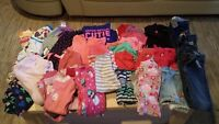 Girl's size 4 Lot