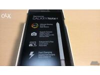Samsung Galaxy note 4 Brand New Condition & Boxed