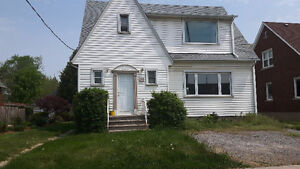 2 BEDRM APARTMENT IN NORTH END ST. CATHARINES