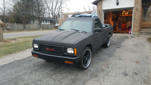 1987 s10 looking to trade