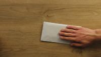Found white envelope containing money at Walmart Dieppe