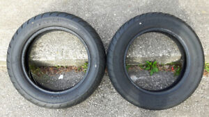 Motorcycle Touring Tires