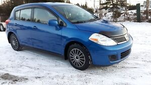 ~~ SOLD ~~ 2007 NISSAN VERSA !! IMMACULATE CONDITION !!