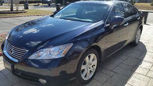 LEXUS CAR - ES 350 - 2007 Model
