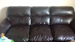 FREE Couch Set - 2 and 3 Seaters