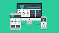 Web app, Mobile app and Graphics Designing Services