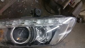2010 aUDI a6 parts wanted
