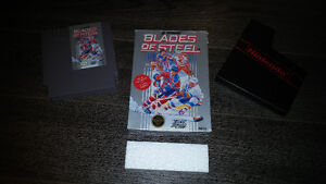 3 Boxed Nintendo (NES) Games - See ad details for prices Gatineau Ottawa / Gatineau Area image 2