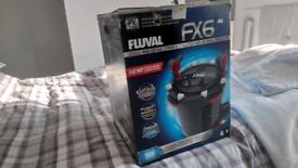 Fluval FX 6