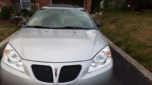 2005 Pontiac G6 Sedan AS IS!!!  Great for parts or for the  fixe