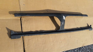 1967-1968 STYLE Plymouth Barracuda Grille Panel (TAKES 69 GRILLS Belleville Belleville Area image 1