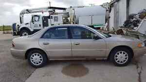1999 Buick Century for sale just in time for winter