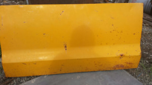 Spare Tire Box Panel 9Ft.Box