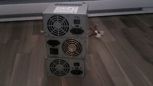 SELLING 3 PSU'S WORKS WITH ANY PENTIUM 4 MOTHERBOARDS