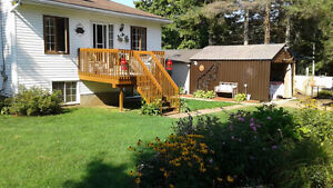 Large waterfront house/cottage, 45 mins from Gatineau