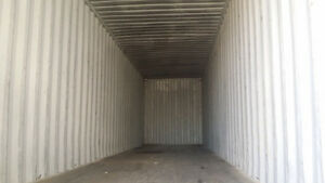 "USED STORAGE CONTAINERS FOR SALE IN GRADE ""A"" CONDITION Stratford Kitchener Area image 5"