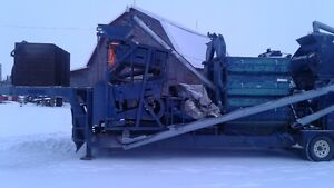 Grain Cleaner for sale