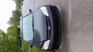 2005 Honda Civic Other