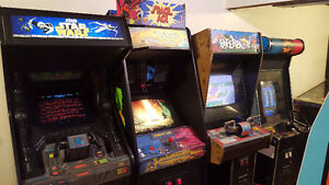 *** Pinball or Arcade Video Game Wanted ***