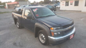 2009 CHEVROLET COLORADO  *** CERTIFIED $4995 *** 100% APPROVED