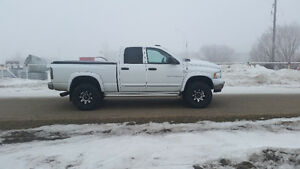 2004 Dodge Ram 3500 Laramie LOADED