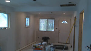 free estimates for interior and exterior painting Call Easy,s Windsor Region Ontario image 6