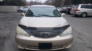 2006 Toyota Camry LE. great shape. good price.