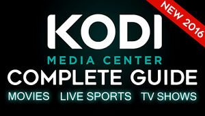 Do you want Kodi installed or updated???