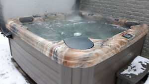 New Hot Tub Peterborough Peterborough Area image 2